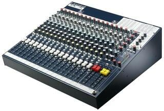 Soundcraft FX16II (B-Stock) #927635