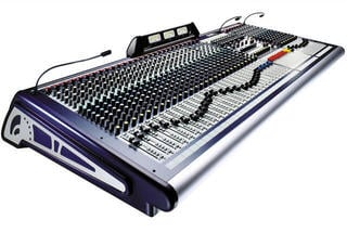Soundcraft GB8-24CH