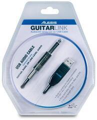 Alesis GuitarLink USB Cable