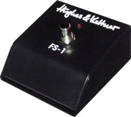 Hughes & Kettner FS 1 Footswitch