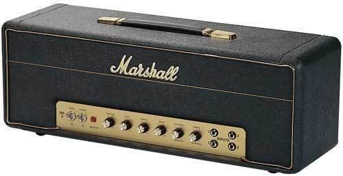 Marshall 1987 X Super Lead 50W
