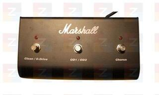 Marshall PEDL 10014 Footswitch Triple-LED