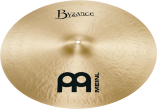 "Meinl Byzance Traditional 20""/Ride/Heavy-Ride-Traditional"