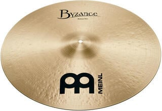 "Meinl Byzance 21"" Medium Ride"