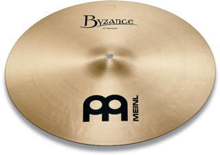 Meinl B16TC Byzance Crash Cymbal 16""
