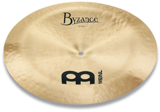 "Meinl Byzance 18"" Regular China"