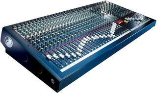 Soundcraft LX7 II 24CH