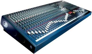 Soundcraft LX7 32 II