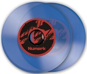 Numark NS7-Vinyl-BLUE