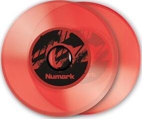 Numark NS7-Vinyl-RED