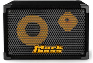Markbass TRAVELER 121 H (B-Stock) #925605