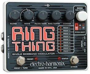 Electro Harmonix Ringthing