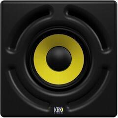 KRK SUB 12S-HO Active Studio Subwoofer