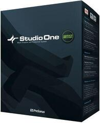 Presonus Studio One Artist Audio
