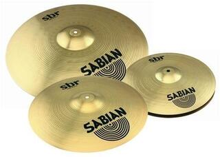 Sabian SBR5003 PERFORMANCE SET