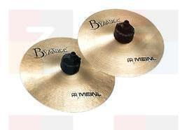 "Meinl Byzance 10"" Regular Splash"