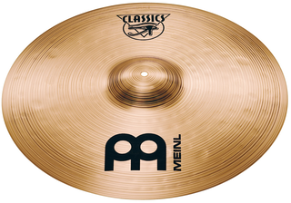 "Meinl Classics 20"" Medium Ride"