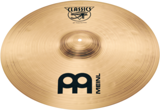 "Meinl Classics 20"" Powerful Ride"