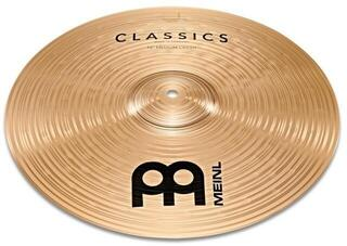 "Meinl Classics 15""/Crash/Crash-Srednja-Traditional"