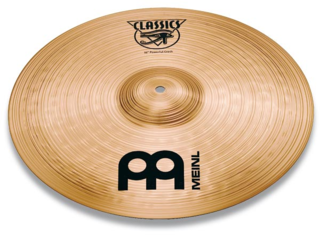 "Meinl Classics 16"" Powerful Crash"