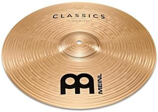 "Meinl Classics 17"" Powerful Crash"