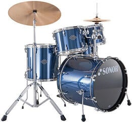 Sonor Smart Force Stage 2 Brushed Blue