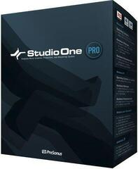 Presonus Studio One Pro Audio