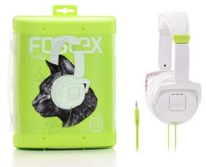 Fostex TH-5 White