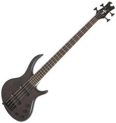 Epiphone Toby Deluxe-IV Bass Translucent Black