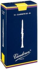 Vandoren Classic 3.5 Bb Clarinet