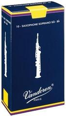 Vandoren Classic 4 Soprano Sax