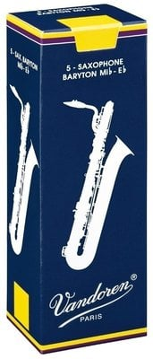 Vandoren Classic 3.5 Baritone Sax