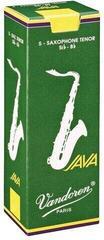 Vandoren Java 2.5 Tenor Sax