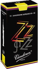 Vandoren ZZ 2.5 Soprano Sax