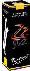 Vandoren ZZ 4 Baritone Sax