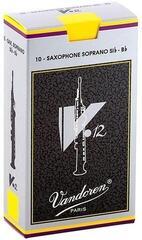Vandoren V12 4 Soprano Sax