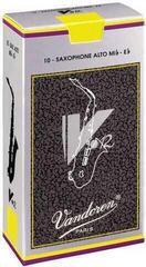 Vandoren V12 3.5 Alto Sax