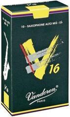 Vandoren V16 4 Alto Sax