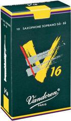 Vandoren V16 4 Soprano Sax
