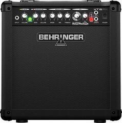Behringer VT15FX