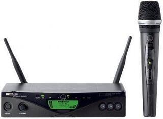 AKG WMS 470 VOCAL SET C5-B9