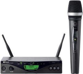 AKG WMS 470 VOCAL SET D5-B9