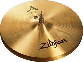 Zildjian A0136 Avedis A-New Beat Hi-Hat 15