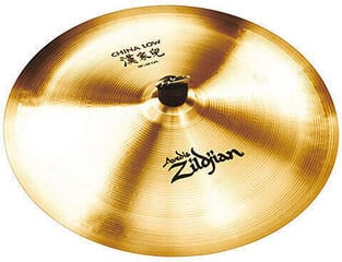 Zildjian A0344 Avedis A-China Boy Low 18