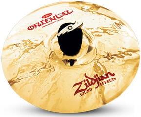 """Zildjian A0609 Oriental Trash Splashbecken 9"""""""