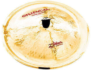 Zildjian A0618 Oriental China Trash 18