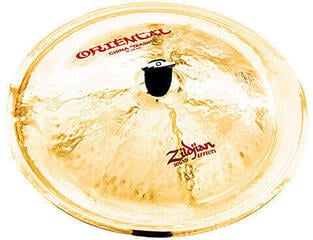 Zildjian A0618 Oriental China Trash 18