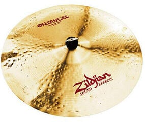 Zildjian A0621 Oriental Crash of Doom 20