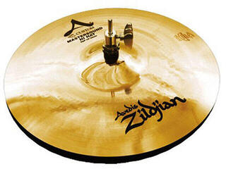 Zildjian A20500 A-Custom Mastersound Hi-Hat 13