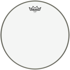 "Remo Diplomat Clear 13"" Drum Head"